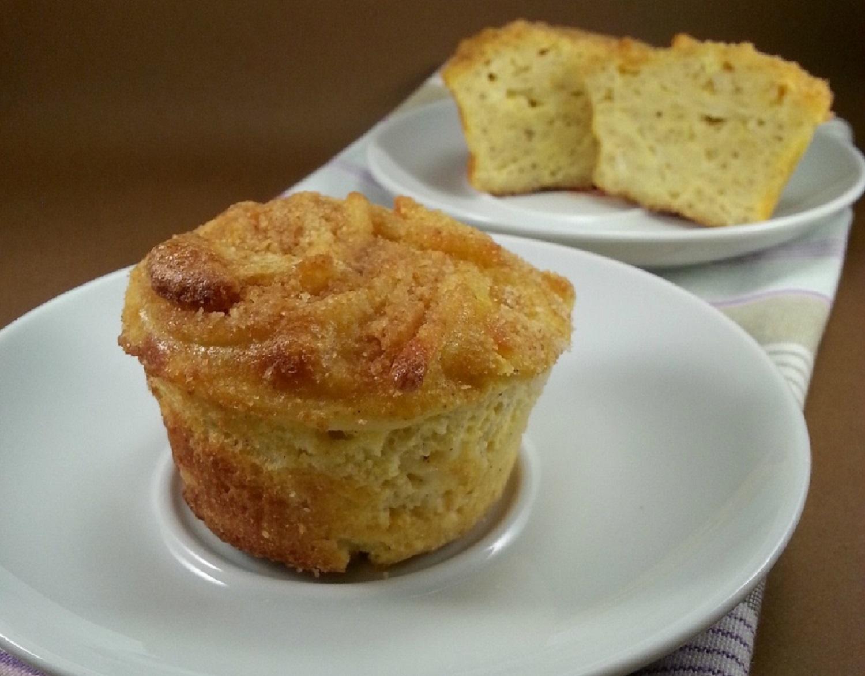Bucatini in crosta cup cake pasta al forno cucina passione e gusto - Cucina fanpage facebook ...