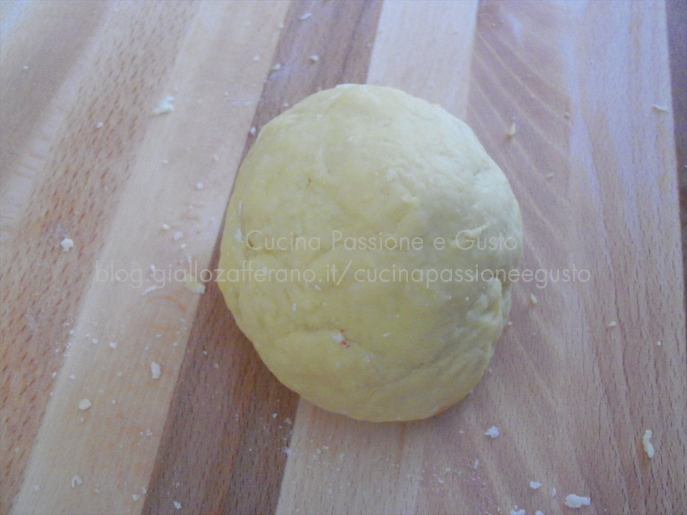 Ricetta base per pasta all'uovo