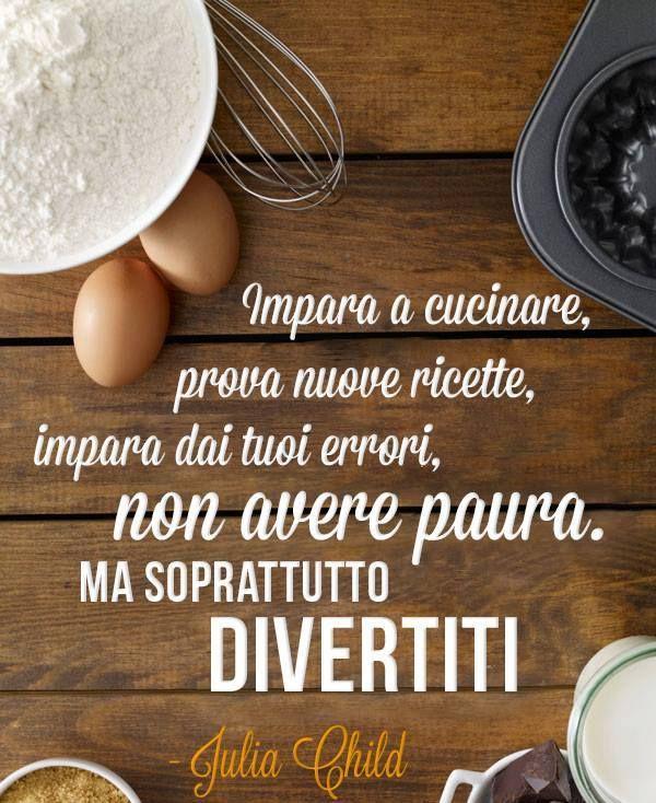 Frasi e Aforismi sulla Cucina