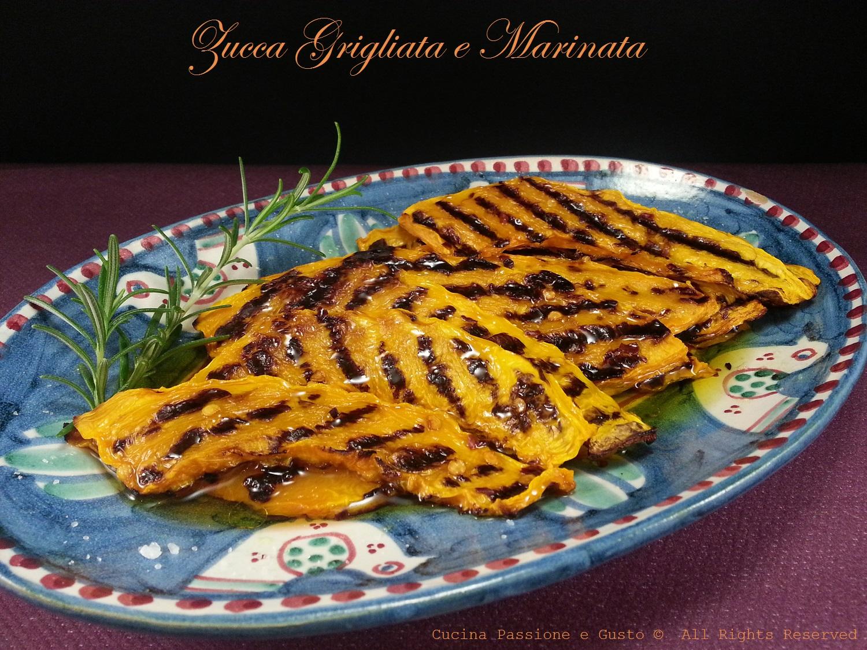 Marinata Al Limone Recipes — Dishmaps