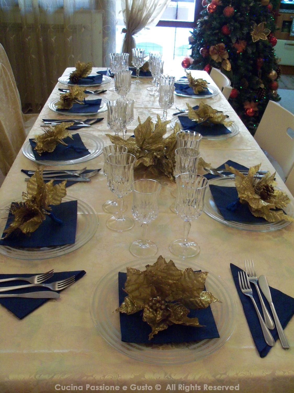 Come apparecchiare la tavola a natale - Apparecchiare la tavola di natale ...