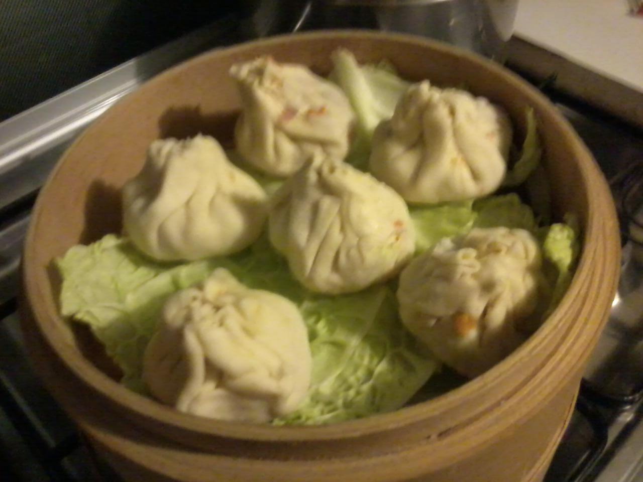 Ravioli cinesi al vapore la cucina di pasticcina for Una salsa da cucina cinese