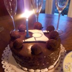Torta pasterella