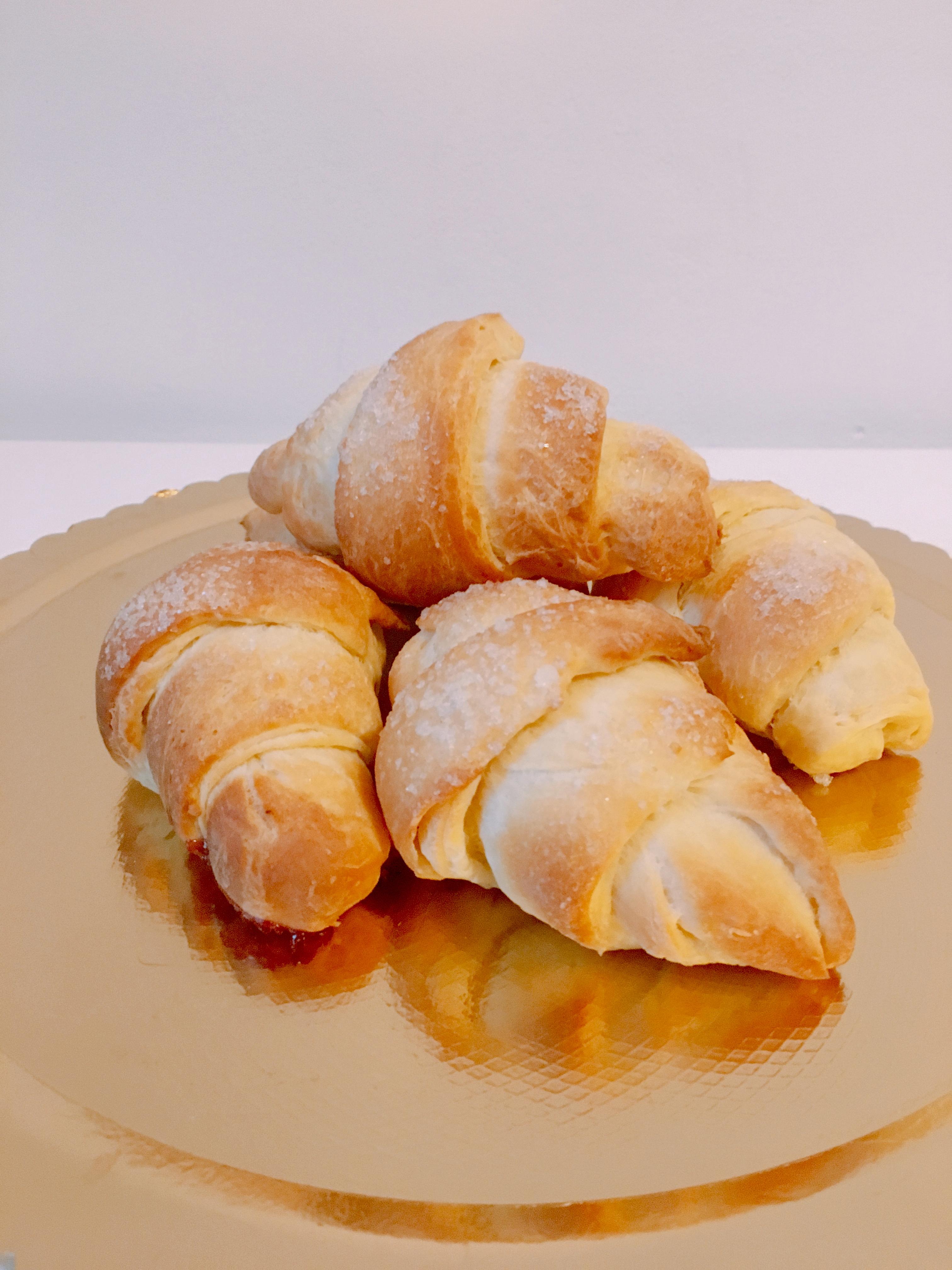 cornetti colazione
