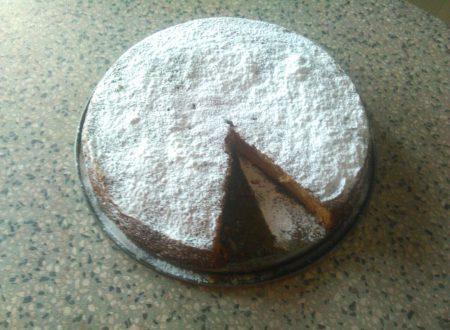 """Cake """"buon mattino"""""""