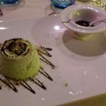 Parfait ai pistacchi – ricetta dolce