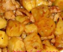 pollo ananas_e