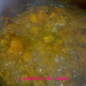 Risotto con la zucca - ricetta primi piatti