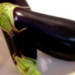Pate melanzane e olive