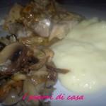 05112011124 150x150 Spezzatino con piselli e polenta   secondo piatto facile