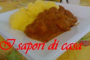 Spezzatino di manzo alla paprika – ricetta svedese