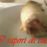 Involtini ai carciofi e pancetta coppata