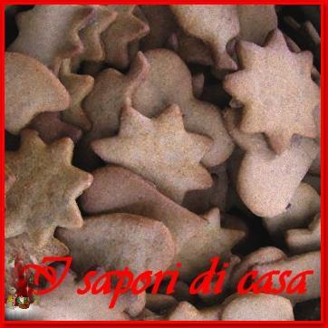 biscotti Ricetta biscotti di Natale   ricetta dalla Svezia
