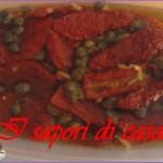 Ricetta pomodori secchi sotto olio in vaso