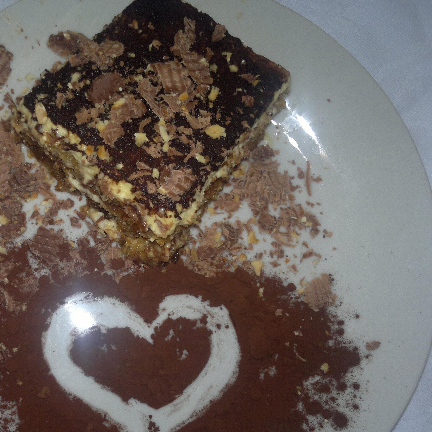 Ricetta originale del Tiramisù - ricetta dolce