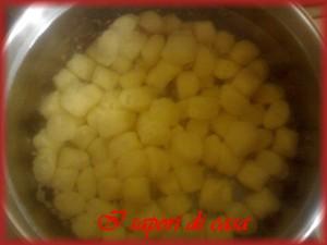 9 300x225 Gnocchi al gorgonzola | ricetta primi piatti
