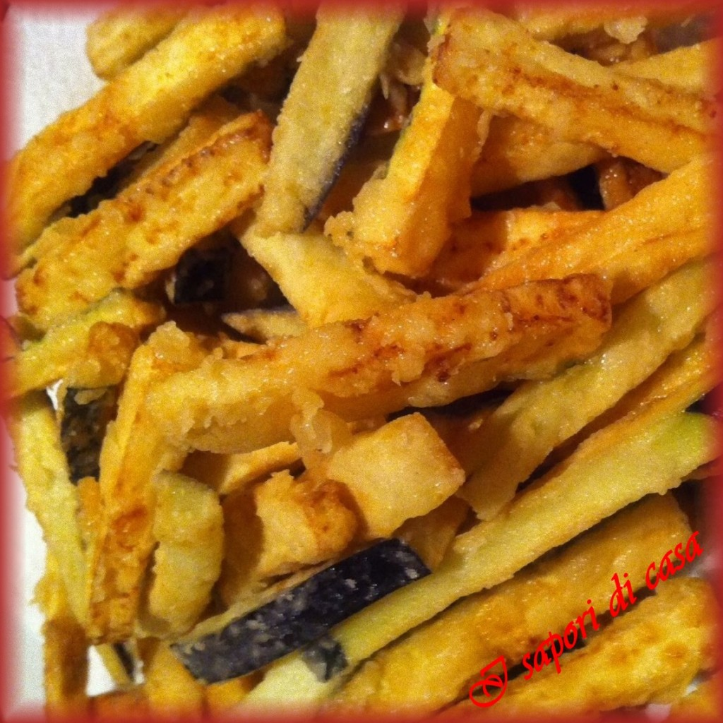 fritto1 1024x1024 Verdure pastellate fritte