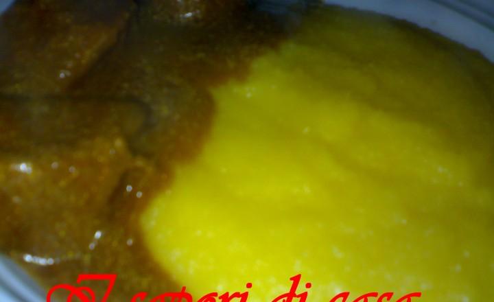 Goulash con Polenta