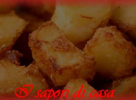Patate arrosto sabbiose | ricetta la prova del cuoco