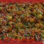 stru 150x150 Tortino con cuore caldo di cioccolato amaro e crema di mascarpone
