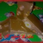 Nocciolato al cioccolato fatto in casa – ricette di Natale