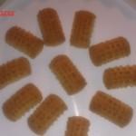 01022012646 150x150 Gallette di riso con cioccolato e cocco