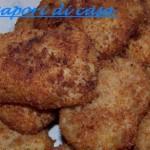 Crocchette di patate e tonno