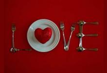 Menu di san Valentino (in formato pdf da scaricare)