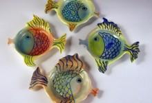 Ricette di pesce (raccolta da leggere e scaricare)
