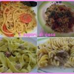 la Pasta Volume II – ricettario in formato pdf gratis