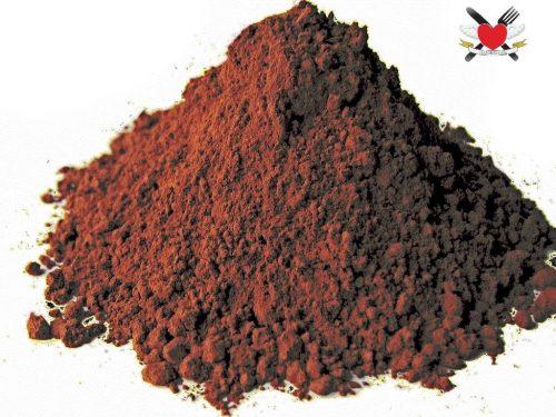 Scrub anticellulite al cacao