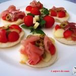 pizzette3 150x150 Pasticcio finto ai funghi porcini