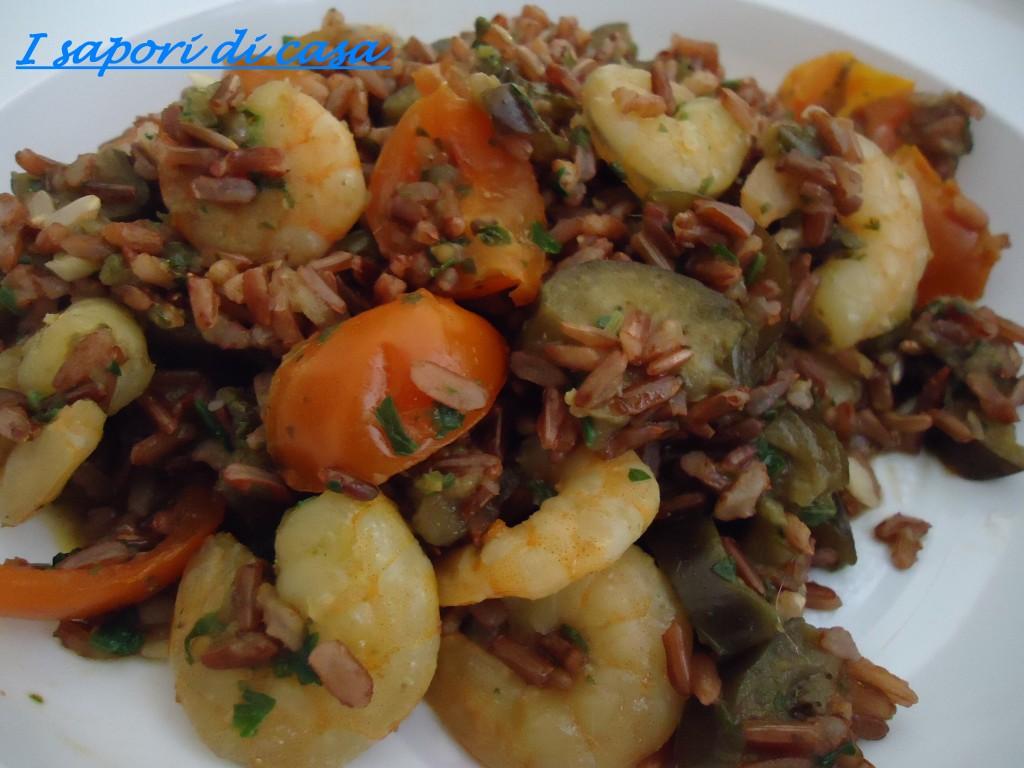 Raccolta primi piatti estivi facili e gustosi for Ricette gambero rosso