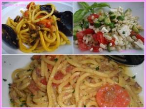 Raccolta primi piatti estivi facili e gustosi for Ricette di primi piatti veloci