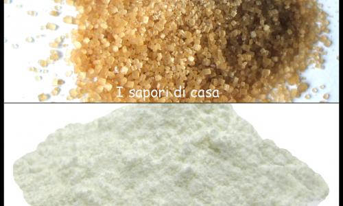 Esfoliante e tonificante per il corpo alla farina di cocco