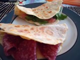 piadine all'olio