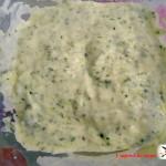 Salsa tzatziki alla menta