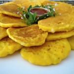 blinis2 150x150 Samosa vegetariani con salsa piccante   ricetta indiana
