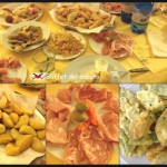 Buffet del sabato – ricette finger food