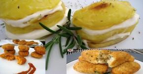Dieci antipasti autunnali – ricette facili e veloci