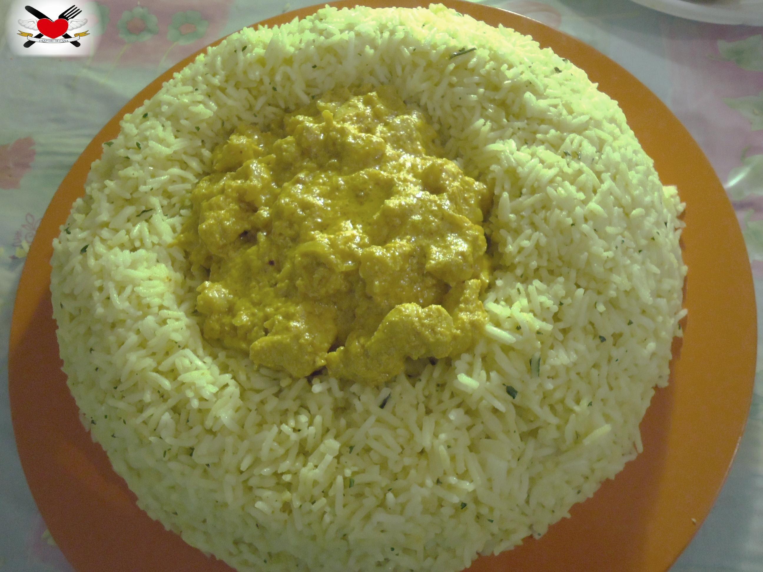 Biryani di pollo - ricetta indiana