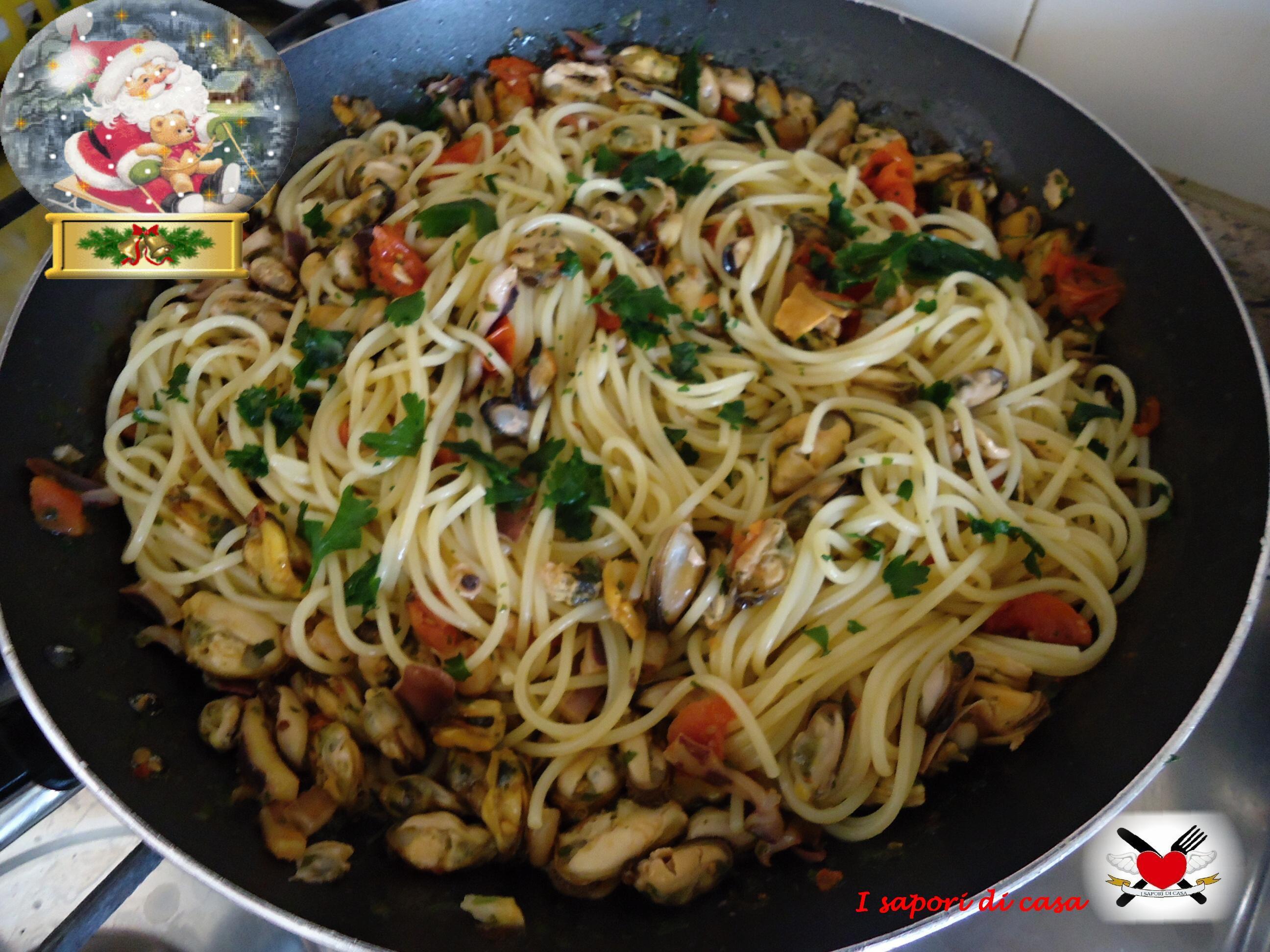 Menu per la Vigilia – dieci ricette facili e gustose