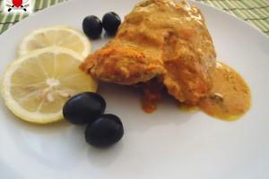 Pollo Tandoori Garam Masala – ricetta indiana