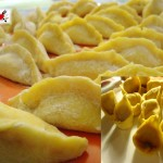 Tortelli ravioli e tortellini – ricette per le feste