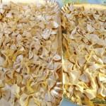 Farfalle fatte in casa – ricetta pasta all'uovo