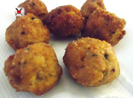 Polpettine di carne perfette – ricetta base