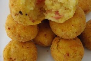 Crocchette di patate e mortadella – antipasto facile e gustoso