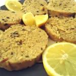 Polpettone di tonno e patate -ricetta leggera