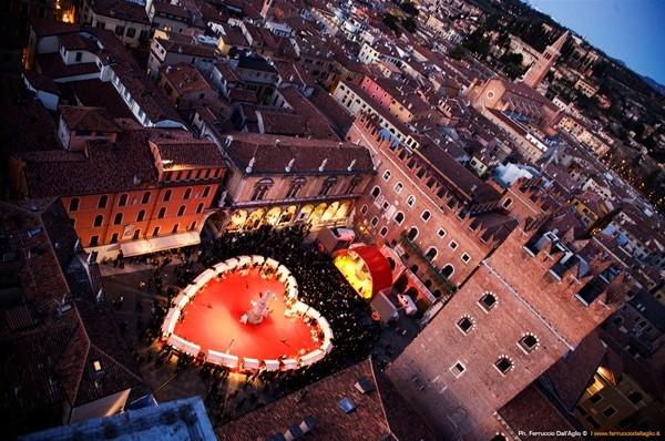 Menu Romeo e Giulietta – ricette per San Valentino