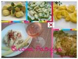 Dieci primi piatti per Pasqua - ricette facili e veloci